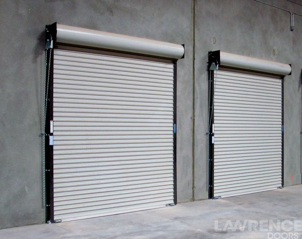 Roll-Up Doors & Products :: Lawrence Roll-Up Doors Inc. :: Commercial and ...