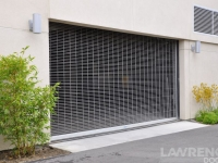 Roll-Up & Folding Grilles