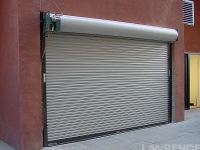 Fire And Smoke Rated Doors Won Door Accordion Doors. Roll Up ...